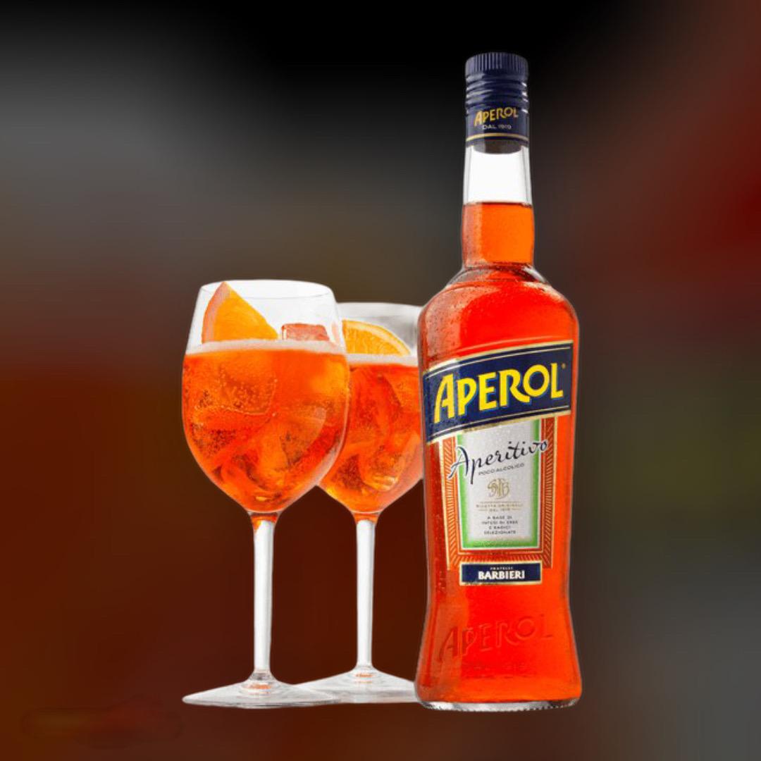 Ликер Aperol Aperetivo 11% 0,7 л