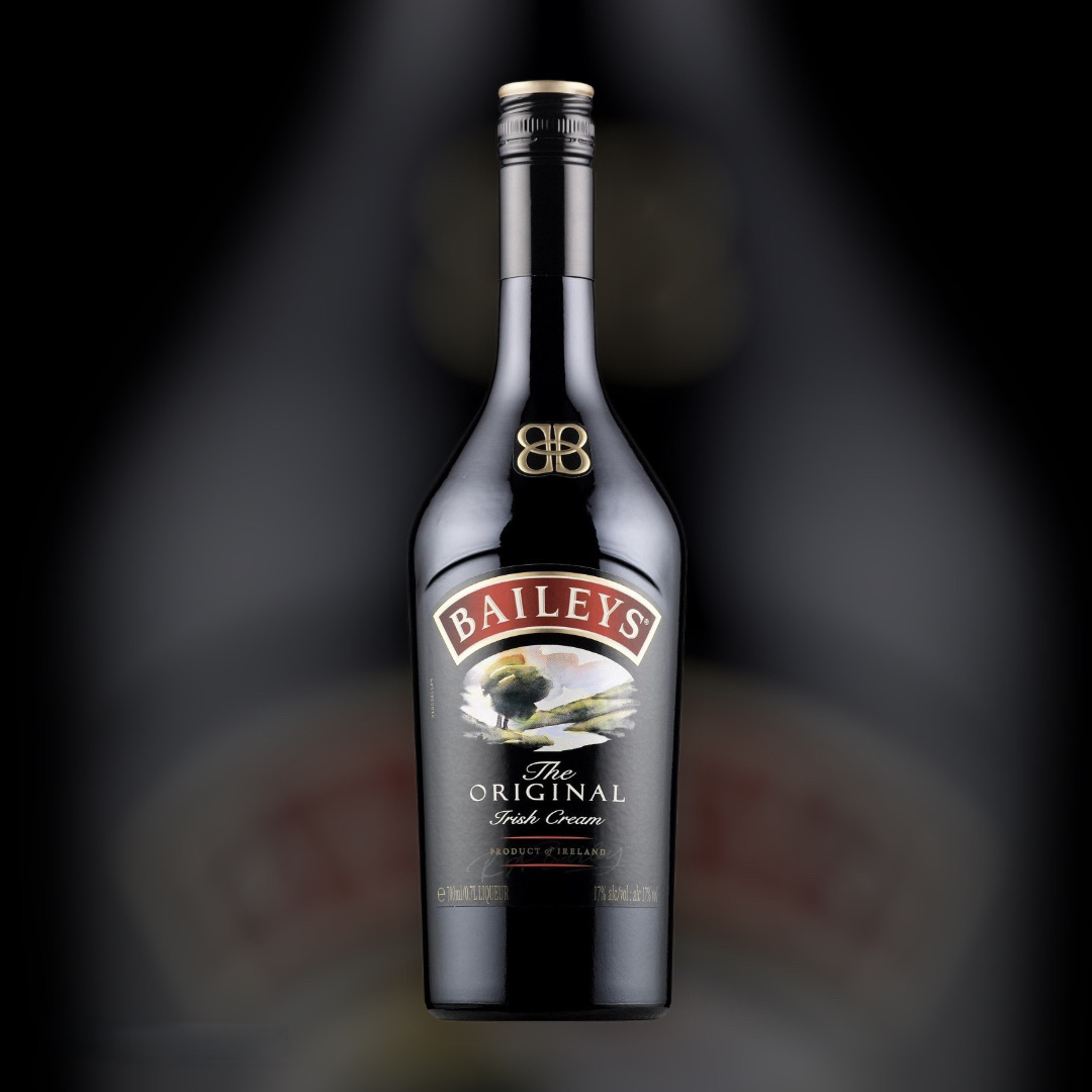 Ликер Baileys Original 17% 0,7 л