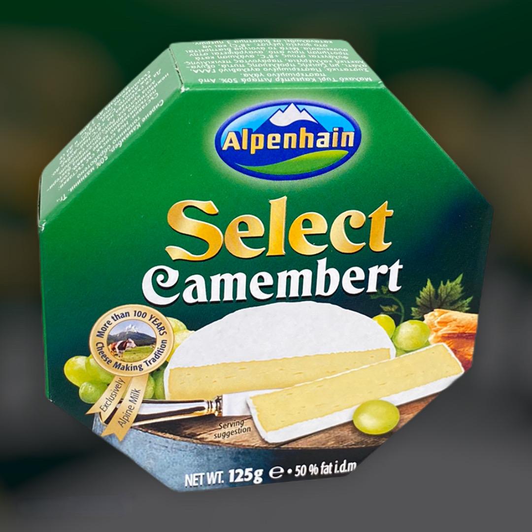 Сыр Камамбер Селект