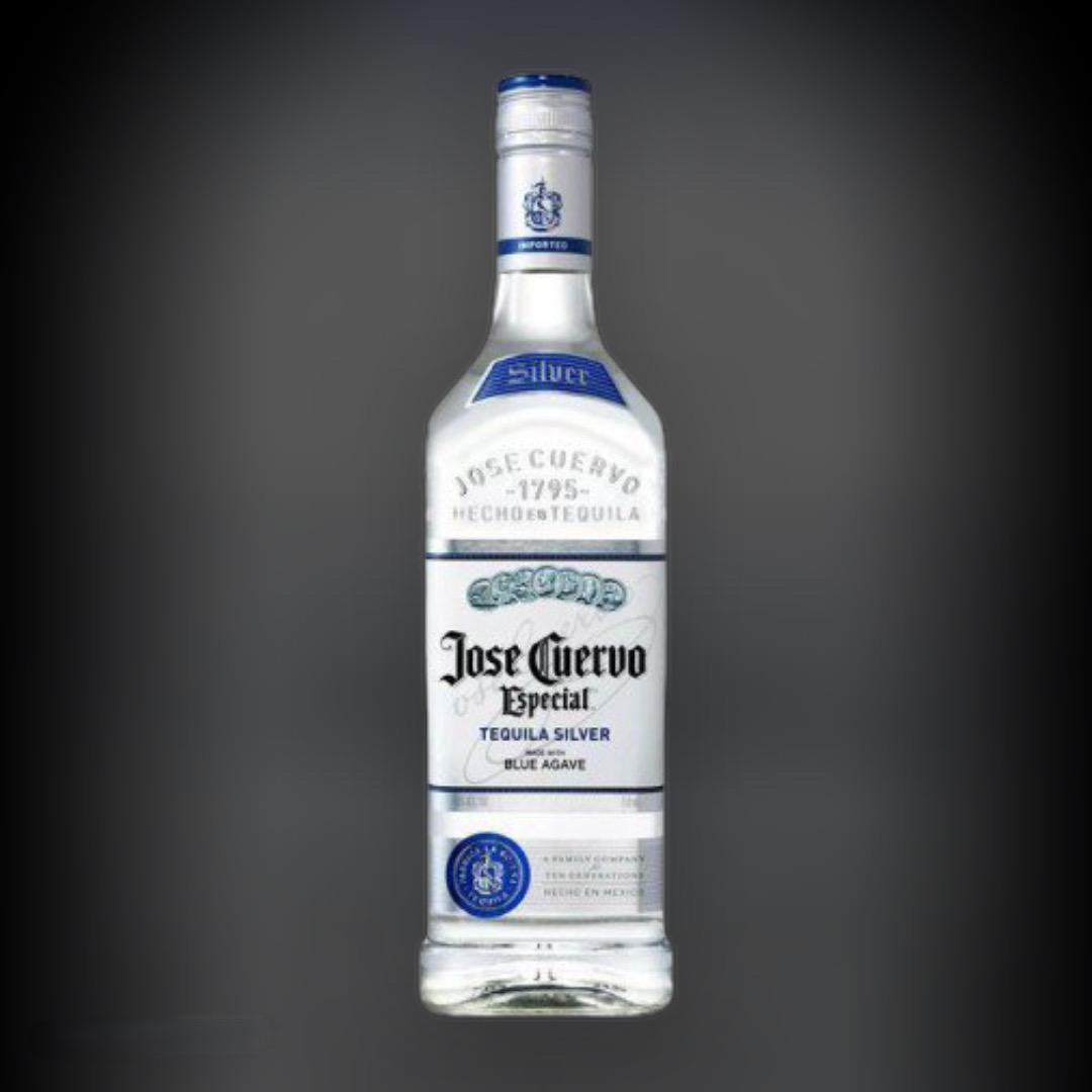 Текила Jose Cuervo Especial Silver 38% 0,7 л