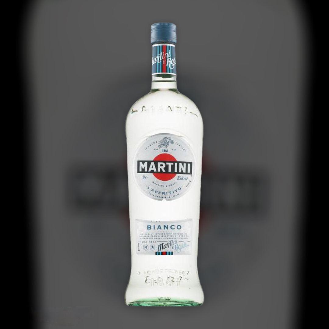 Доставка вермута Martini Bianco ночью по Киеву