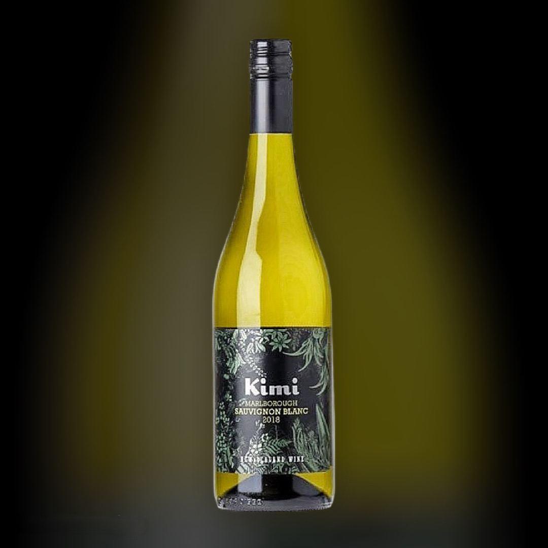 Доставка вина Kimi Sauvignon Blanc Marlborough круглосуточно по Киеву