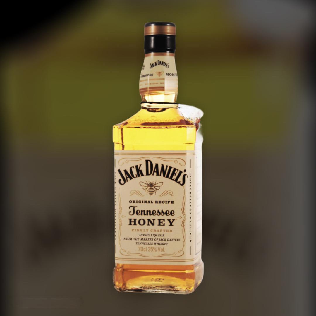 Jack Daniel's Tennessee Honey 35% 0,7 л