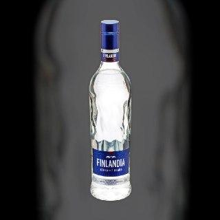 Водка Finlandia 40% 0,7 л