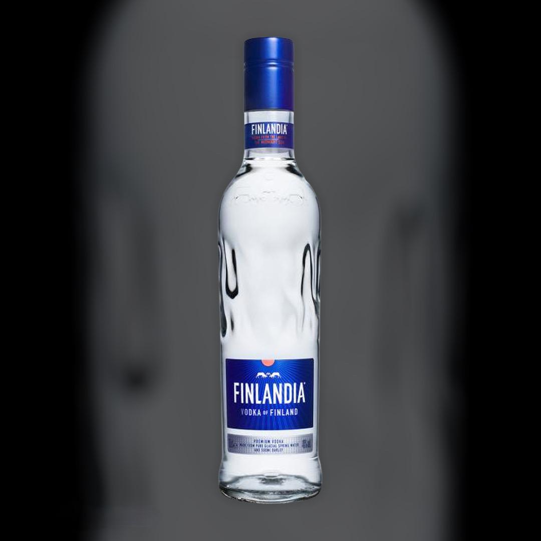 Водка Finlandia 40% 0,5 л